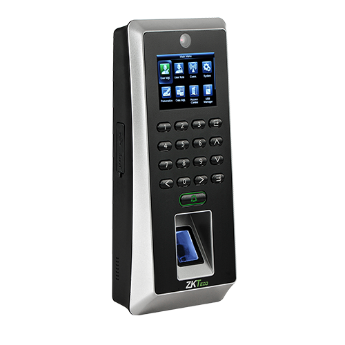 f21 fingerprint access control by ictsmart 2